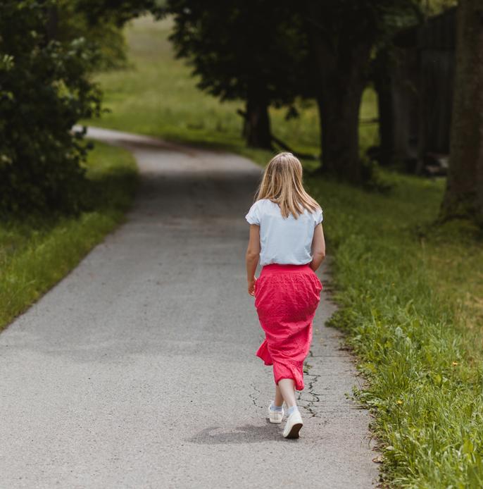 kobieta w drodze caro fly femintu
